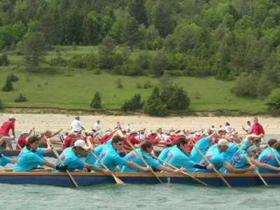 Dragon Boat - sélections pour les Championnats du Monde des Clubs Mai 2007